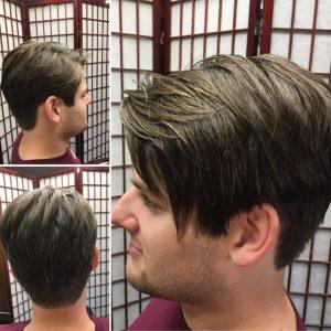 Salon Indah Hairstyles 21