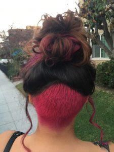 Salon Indah Hairstyles 8
