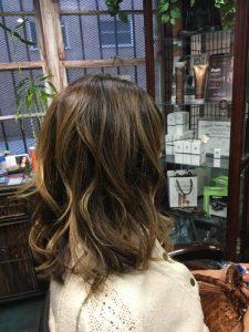 Salon Indah Hairstyles 13