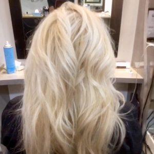 Salon Indah Hairstyles 19