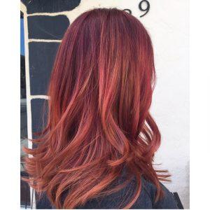 Salon Indah Hairstyles 18