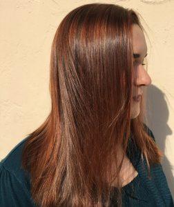 Salon Indah Hair Style 1