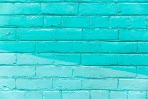 break-wall-background